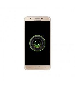 Réparation Samsung Galaxy J7 Prime camera arrière (Réparation uniquement en magasin)