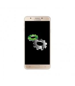 Réparation Samsung Galaxy J7 Prime bouton home (Réparation uniquement en magasin)