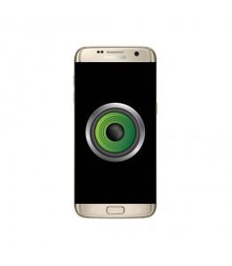 Réparation Samsung Galaxy S7 Edge SM-G935F haut parleur oreille (Réparation uniquement en magasin)