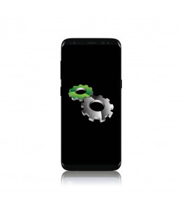 Réparation Samsung Galaxy S8 SM-G950 connecteur audio universel jack 3.5mm (Réparation uniquement en magasin)