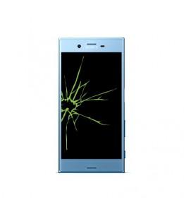 Réparation Sony Xperia XZS vitre + LCD (Réparation uniquement en magasin)
