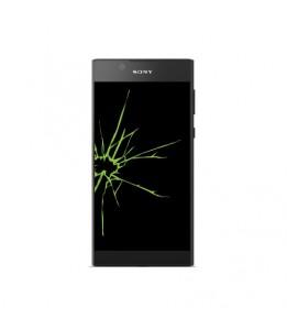 Réparation Sony Xperia L1 G3311 vitre + LCD (Réparation uniquement en magasin)