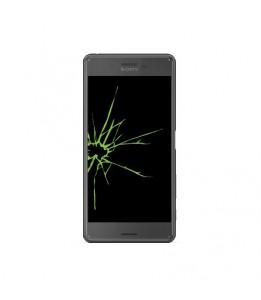 Réparation Sony Xperia X vitre + LCD