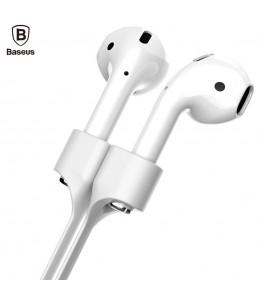 Baseus Casque Sangle couteurs Pour Apple Airpods Anti Perdu Sangle Boucle Magntique Chane Corde P