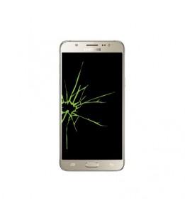 Réparation Samsung Galaxy J5 2016 J510 vitre + LCD (Réparation uniquement en magasin)
