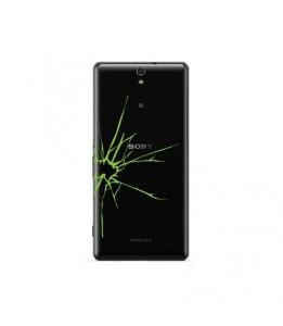 Réparation Sony Xperia C5 Ultra E5506 vitre arriere (Réparation uniquement en magasin)
