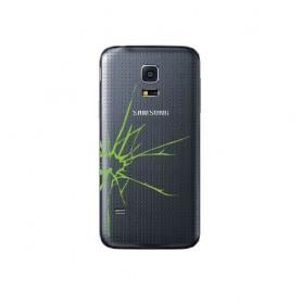 Réparation Samsung Galaxy S5 Mini G800 coque arrière