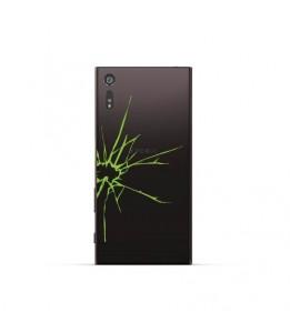 Réparation Sony Xperia XZ vitre arrière