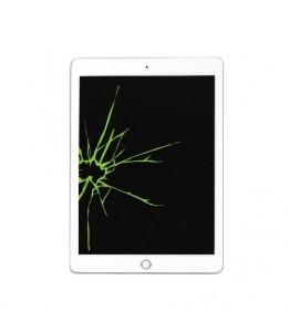 Réparation Apple iPad New 2017 vitre (Réparation uniquement en magasin)