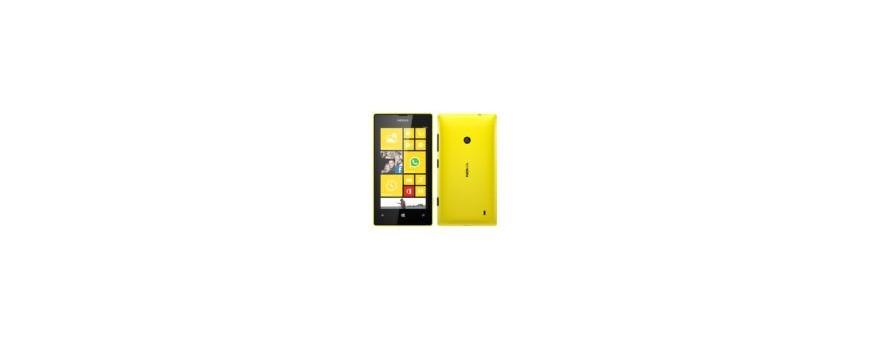 Lumia 520 RM-914.