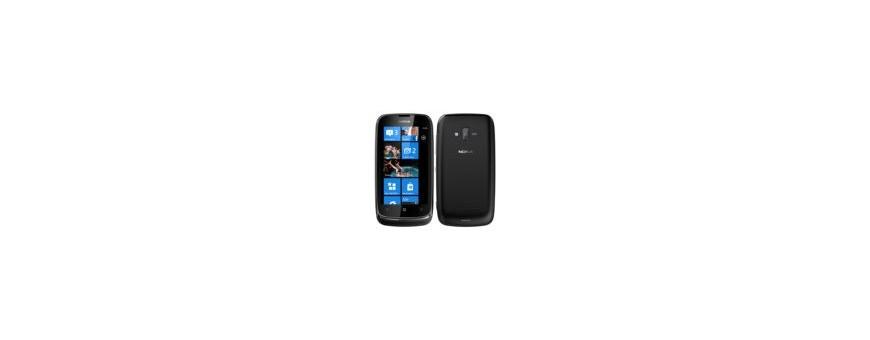 Lumia 610 RM-835.
