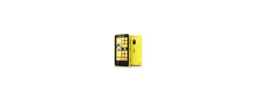 Lumia 620 RM-846.