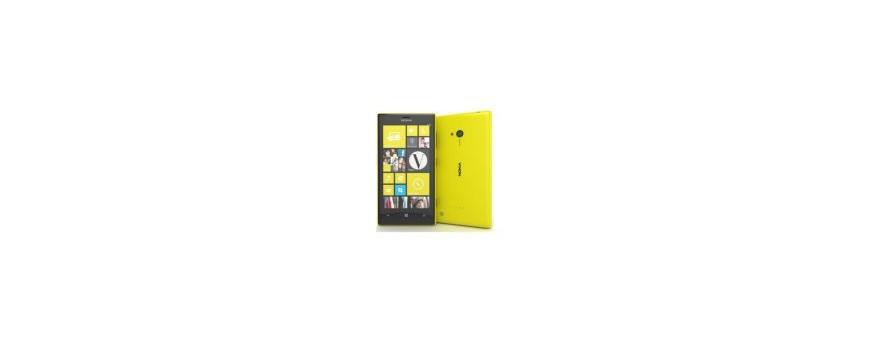 Lumia 720 RM-885.