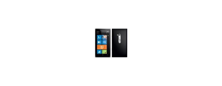Lumia 800 RM-801.