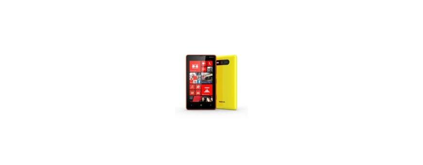 Lumia 820 RM-824 / RM-825 / RM-826.