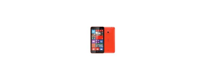 Lumia 1320 RM-994 / RM-995 / RM-996.