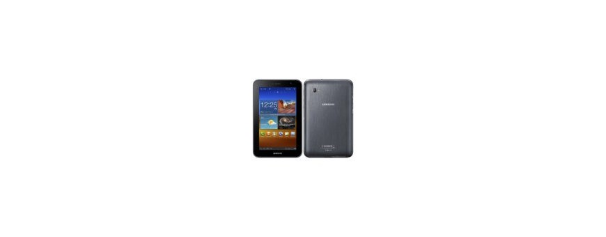 Samsung Tab 7.0 Plus P6200.