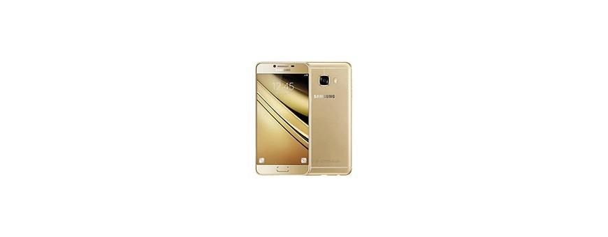Samsung C7.