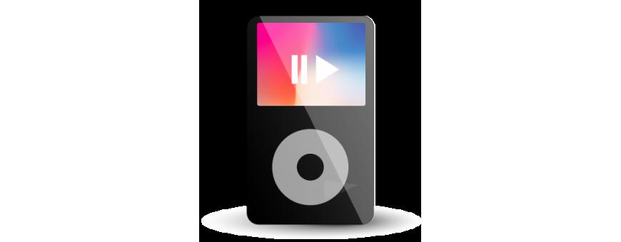 Lecteurs MP3.