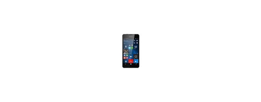 Lumia 650.